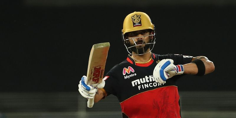 Virat Kohli calls for new rule in cricket as'wide-ball controversy' begins to make news