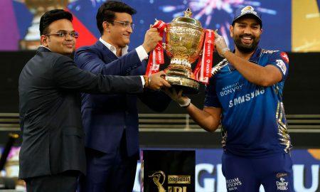 IPL and IPL 2021