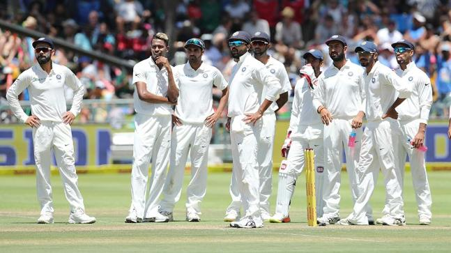 HOW? India slips to No. 2 in the ICC World Test Championships rankings