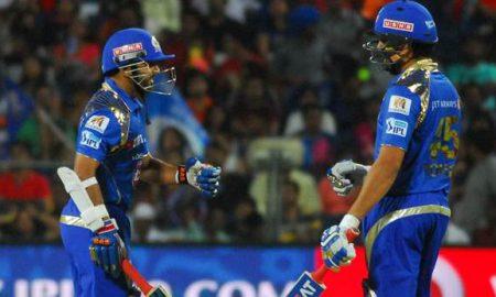 Parthiv Patel gives Rohit Sharma the edge over Virat Kohli as a better skipper