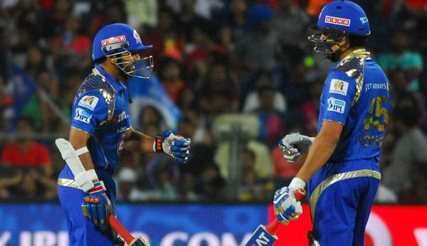 Parthiv Patel gives Rohit Sharma the edge over Virat Kohli as a better skipper