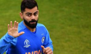 Virat Kohli faces harsh criticism for his old tweet following his Diwali message