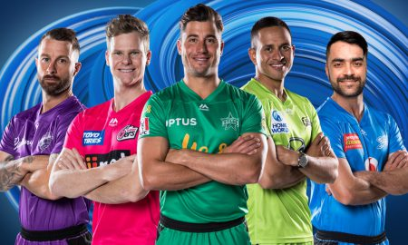 Big Bash League set to introduce some ground-breaking new rules ahead of the BBL 10.