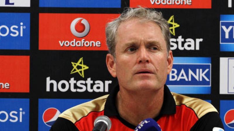 Tom Moody expresses his surprise at the exclusion of this uncapped player from the Indian team
