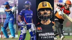 IPL 2021 players auction
