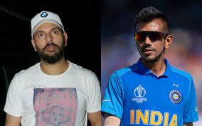 Yuvraj Chahal RCB IPL 2020