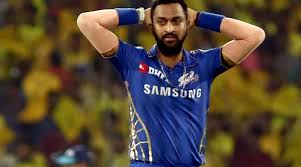 Caught! Krunal Pandya detained by Directorate of Revenue Intelligence over undisclosed possessions