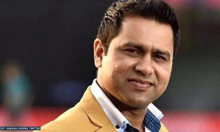 'Release MS Dhoni for the mega auction' - Akash Chopra's advice to CSK