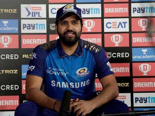 Rohit Sharma Injury