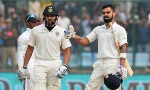 Virat Kohli India vs Australia series