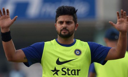 Suresh Raina among few others booked and fined for violations of COVID-19 protocols