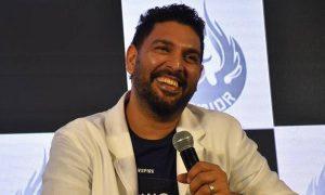 Yuvraj Singh pulls Shubman Gill's leg following the latter's Instagram post