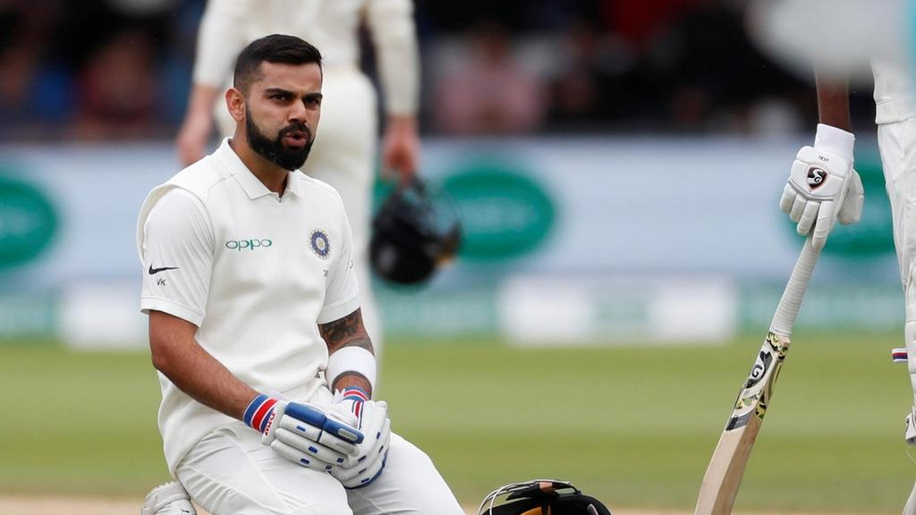 BCCI releases playing 11 for first Border-Gavaskar test match