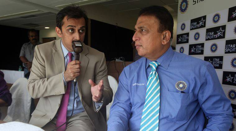 Rohan Gavaskar comes up with a witty response after a Twitter user tries to troll him