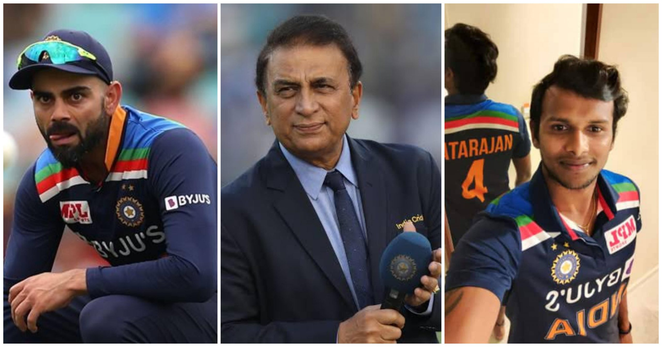 Sunil Gavaskar raises questions over Virat Kohli's paternity leave
