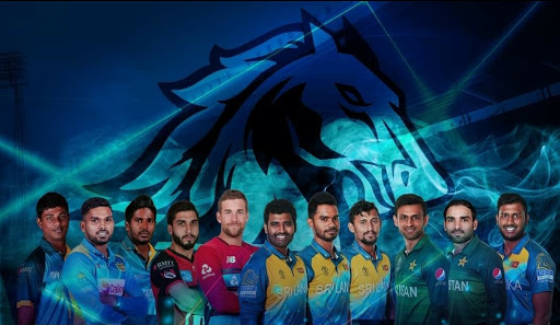 How much do the cricketers earn at the 2020 Lanka Premier League (LPL)?