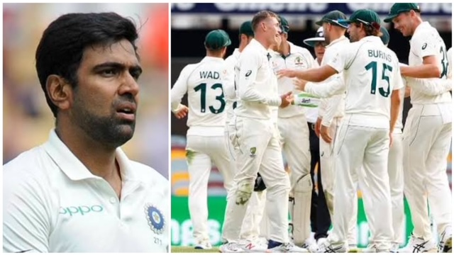 Australia treated team India in an awkward manner, R Ashwin reveals the bitter truth after getting back to India.