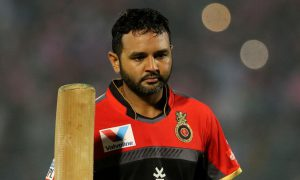 Parthiv Patel hilariously trolls his former IPL team Royal Challengers Bangalore