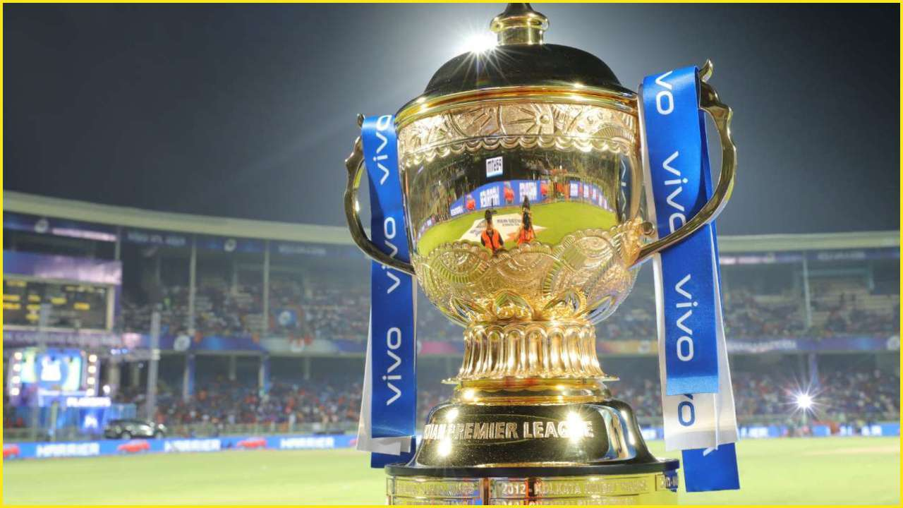IPL 2020 betting