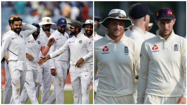 Here fans will find the details about India vs England 2021 broadcast channel, full schedule of the tour and 1st practice match details