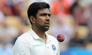 """Tim Paine get trolled by Ravichandran Ashwin for his """"See you at Gabba"""" banter"""
