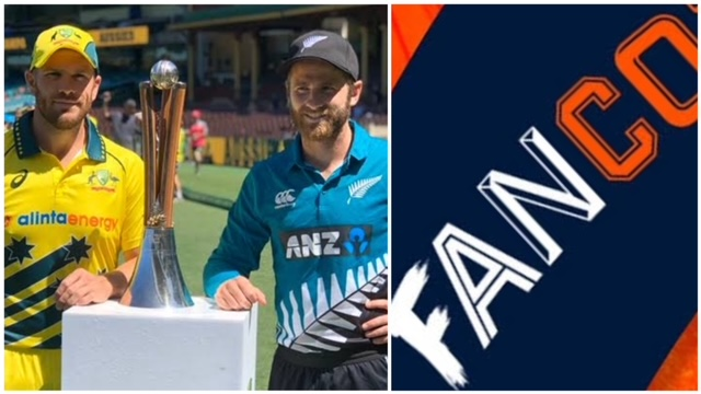 The Live Telecast of Australia vs New Zealand 2021 series in India will not be going to cover on any TV channel but fans can watch matches on