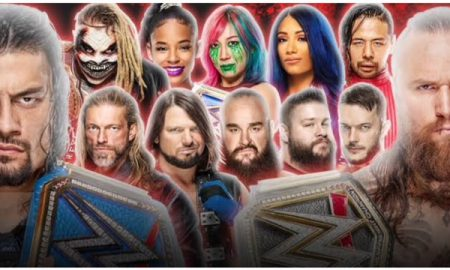 WWE Elimination Chamber 2021 Date and Time in India has been released by the entertainment company.
