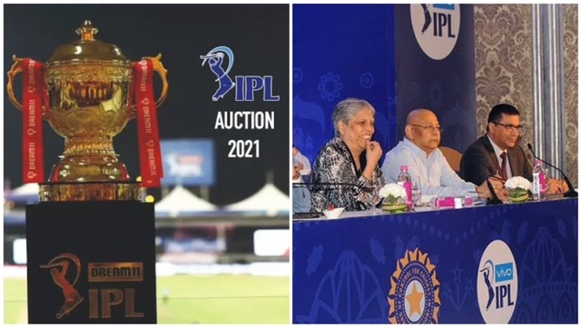 A mini-auction is going to be held prior to the league. Inside are the details of the IPL Auction 2021 Broadcasting Channel.