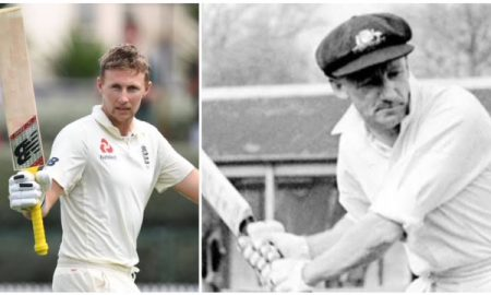 Joe Root, while playing against India has crawled up the list of players with most double centuries (200) in Test cricket.