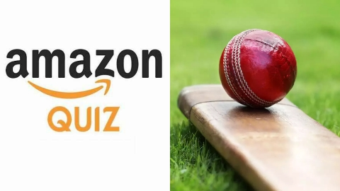 Amazon Quiz asked answer of which cricketer has scored hundred each of the 3 times in test cricket that he crossed 50 runs? Fawad Alam is ans