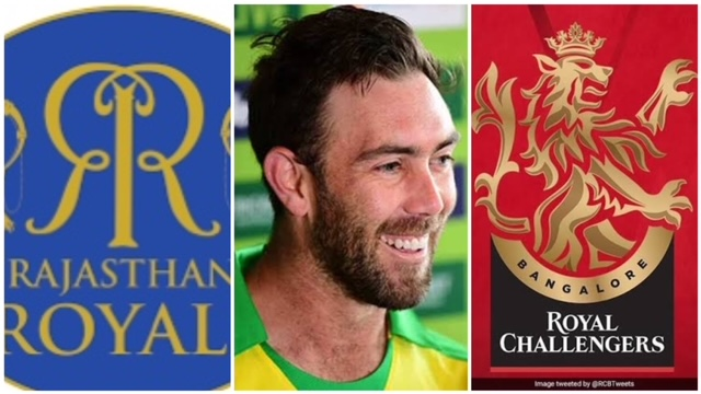 Glenn Maxwell to play for a new team in Ipl 2021 i.e. RCB: Preparations for the 2021 IPL have already started grandly, as the 8 teams sit