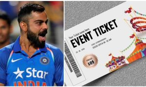 Fans will get to know about the availability of tickets online booking for India vs England 2021 3 ODI matches which are scheduled in Pune.