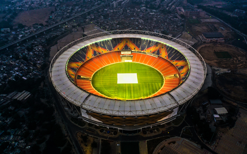 BCCI to put half of India vs England 2021 t20 tickets for sale. All 5 t20 matches to be played at Motera stadium Ahmedabad.