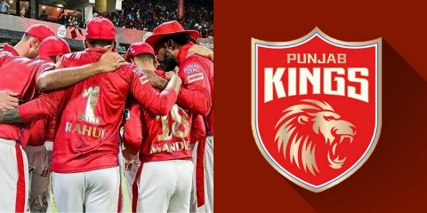 IPL team KXIP have changed their name to PKS. The franachise owner reveals the full form and new jersey of Punjab Kings ahead of 2021 season.
