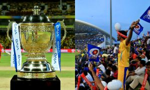 As auction comes to an end, there is one question that from when will IPL 2021 match start. So tell you that India will be the venue.