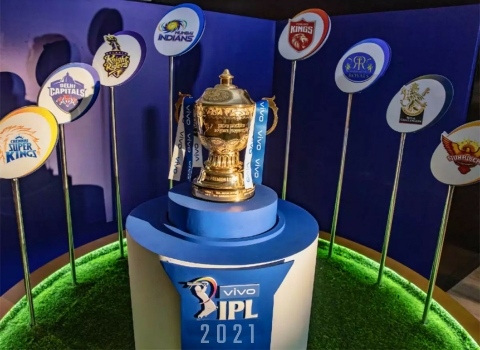 The match list of IPL 2021 season has been released. The start date of the 14th edition is 11 April. We already have IPL 2021 list of players