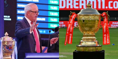 There will be IPL auction 2021 live telecast in TV channel. BCCI also annouce IPL auction 2021 date and time. Here is all you need to know.