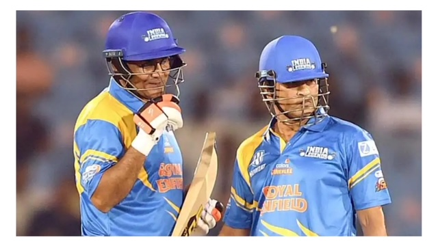 India Legends will play their next match against West Indies legends i.e. INDL to play vs WNDL in Semi-Final 1.