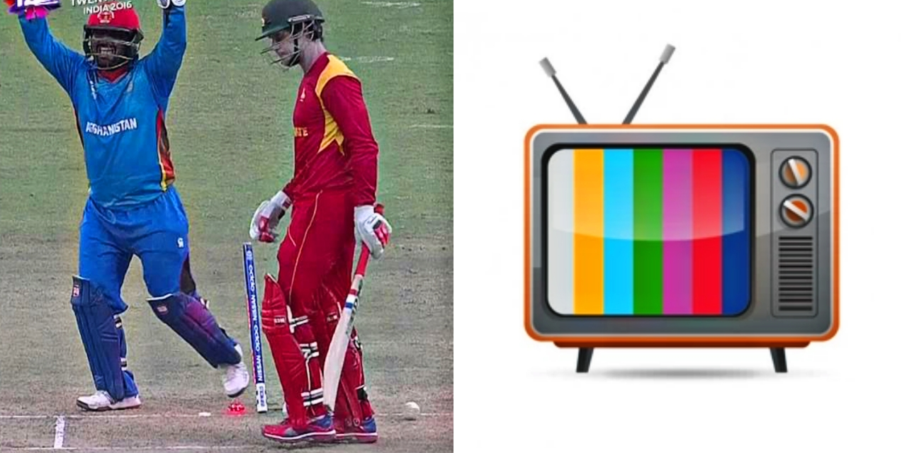 In India viewers can watch Afghanistan vs Zimbabwe T20 live telecast on Fancode channel. AFG vs ZIM 2021 T20 series has no broadcast on TV.