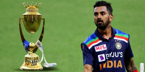 BCCI may name KL Rahul the captain of Asia Cup 2021 India squad. Virat Kohli, Rohit Sharma will miss the T20 team for Test Championship final