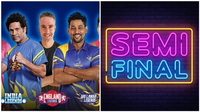 Fans will find the details about Road Safety World Series 2021 Semi Final Date, Time, Venue and Schedule. For details read carefully.....