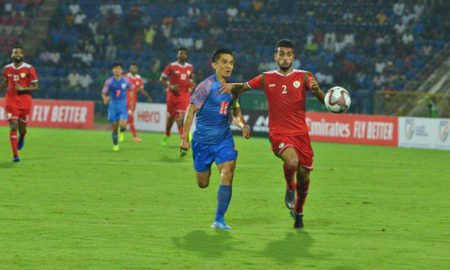 Live telecast of India vs Oman 2021 football match is available on Eurosport channel. Here is where and on which channel to watch on Mobile.