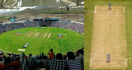 Here is the information of Maharashtra Cricket Association Stadium Pune pitch report, ODI records of pune ground and about tickets booking.