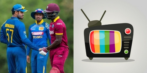 Currently fans can watch Sri Lanka vs West Indies 3rd ODI broadcast in India on Fancode channel. Telecast and streaming both available on app