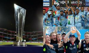 A total of 6 T20 cricket WC have been played between 2007 to 2021. Here is the full list of all T20 World Cup winners year wise.