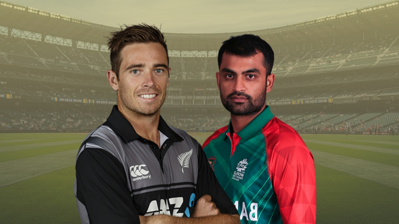 Fans are eager to know on which channel in India they can watch New Zealand vs Bangladesh 2021 t20 live telecast and streaming. Know Here