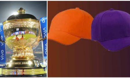 Ipl winners list of orange and purple cap since the start of the tournament.
