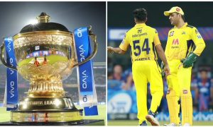 In IPL 2021 teams will be fined for Slow Over Rate and What is the meaning of this rule in Cricket? All you need to know about this new rule