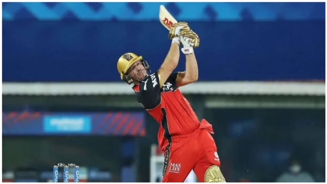AB de Villiers seems to be considering making a comeback to the South Africa team for the 2021 T20 World Cup.