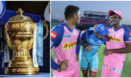 DC vs RR head to head record in IPL, since 2008 both teams have met each other in 22 games. Out of which......